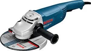 <b>Bosch</b> Professional Angle Grinder with Grinding Disc <b>GWS 22-230</b> ...