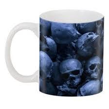 """Кружки c стильными принтами """"skull"""" - <b>Printio</b>"""