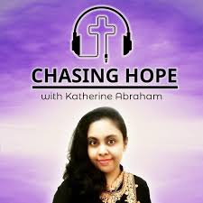 Chasing Hope with Katherine Abraham