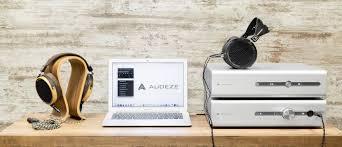 Тест <b>наушников Audeze LCD2</b> Classic и <b>Audeze LCD</b>-<b>2</b> Leather ...
