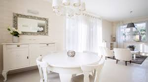 home accents interior decorating: different shades and textures of white
