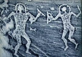 Resultado de imagen para hercules petroglifos