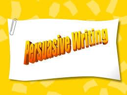 an effective persuasive essay expresses an opinion supports your   an effective persuasive essay
