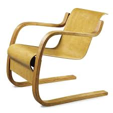 last week alvar and aino aalto opened their own furniture store artek pascoe inc in manhattan the aaltos plywood sandwiches of maple and birch are alvar aalto furniture