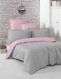 Комплект постельного белья <b>COLORS SATIN</b> Евро с нав. 50х70 ...