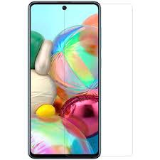 Купить <b>Защитное стекло</b> для Samsung Galaxy A51 <b>Svekla</b> ...