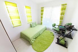Camera Da Letto Verde Mela : Verde passione tante idee per arredare con il colore