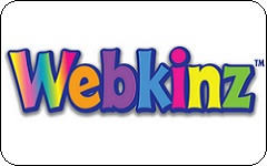 Ganz Webkinz Gift Cards at 10% Discount | GiftCardPlace
