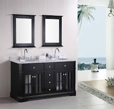 Vanities For Bathrooms 60 Imperial Dec306a Double Sink Vanity Set Bathroom Vanities