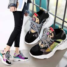 New Comfort & <b>Breathable Sneakers For</b> Women - $57.99 ...