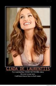 Giada De Laurentiis | WeKnowMemes via Relatably.com