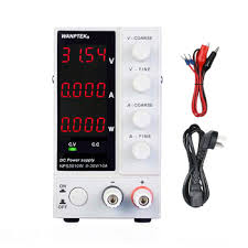 Купить NPS3010W 30V10A DC Switch Power Supply Adjustable ...