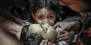 Image result for photos d'enfants palestiniens de la bande de gaza