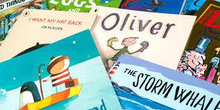 The best <b>children's</b> books of all time | <b>Creative</b> Bloq