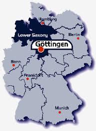 「Göttingen map」の画像検索結果