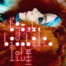 Biophilia Live album by Björk