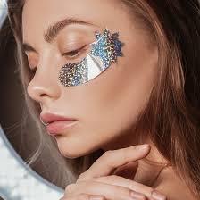 Купить <b>Микроигольные патчи</b> для кожи вокруг глаз MIXIT с ...