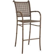 pier one island barstool mocha bar stools counter pier 1