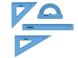 <b>Набор чертежный средний Пифагор</b> Toned 210628 | www.gt-a.ru