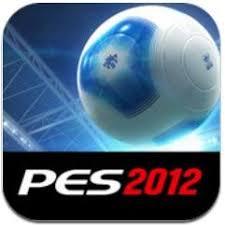 PES 2012 - Pro Evolution Soccer 1.0.5.IPA