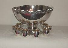 Bowl Silver Antiques for sale | eBay