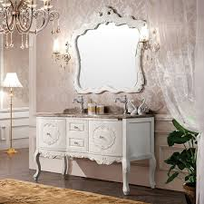 bathroom cabinet prices ivory color oak cabinet and mirror volakas white marble three holes an