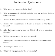 interview questions template writing a thank you email after an informational interview template u2013 joseph interview questions template