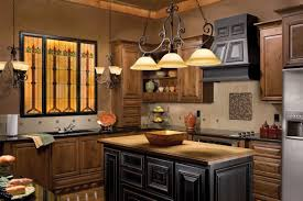 Rustic Kitchen Island Light Fixtures Kitchen Island Lighting Fixtures Ideas 7501 Baytownkitchen