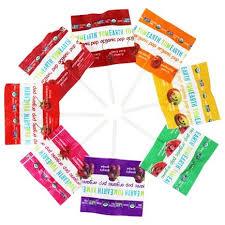 YumEarth <b>Organic Pops Assorted Fruits</b> Flavors (8 Flavors) | Shopee ...