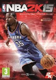 NBA 2K15 RGH Español Xbox 360 [Mega, Openload+] Xbox Ps3 Pc Xbox360 Wii Nintendo Mac Linux
