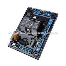China Automatic voltage regulator from Wenzhou Trading Company ...