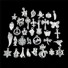<b>Charms for Jewelry Making</b>: Amazon.co.uk