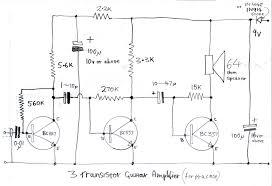free schematics schematic diagram download ttransistor practice amp schematics transistor practice amp schematics