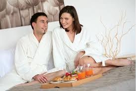 Сексуальная привлекательность супругов друг для друга - залог гармонии в отношениях