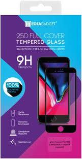 Купить Защитное стекло <b>MediaGadget</b> Full <b>Cover</b> для <b>Huawei</b> Y5 ...