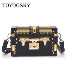 <b>Toyoosky Vintage</b> Handbags Clutch <b>Retro Women</b> Messenger Bags ...