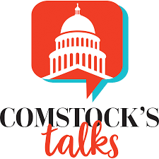Comstock's Talks
