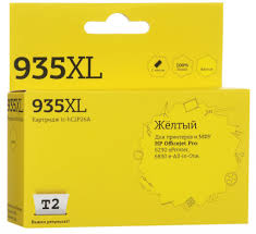 <b>Картридж T2 IC HC2P26A Yellow</b> - ElfaBrest