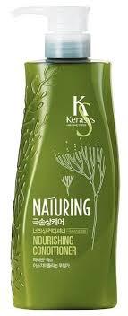 KeraSys Naturing <b>кондиционер для волос Питание</b> — купить по ...
