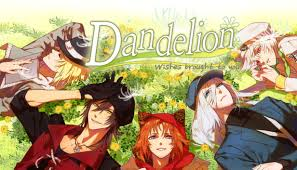 <b>Dandelion</b> - Wishes brought to you - on Steam