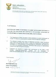 ltsm  letter inviting publisers to submit letter to publishers jpg