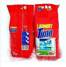 <b>Стиральный порошок Laundry Time</b> – купить в Волгограде, цена ...
