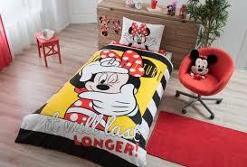 Детское подростковое <b>постельное белье</b> ТМ TAC <b>Disney Minnie</b> ...