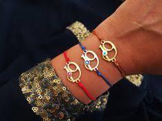 New year gift 2019 Wish bracelet Lucky charm bracelet <b>Evil eye</b> ...