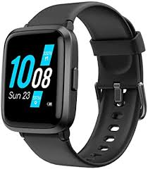 YAMAY Smart Watch 2020 Ver. Watches for Men ... - Amazon.com