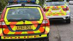 Felixstowe – Serious road traffic incident
