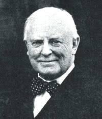 <b>William Allen White</b>
