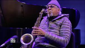 my music tag newshour jazz saxophonist charles lloyd on his lifelong intoxication music