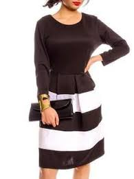 Best <b>Black</b> And <b>White</b> Long Dresses Products on Dote