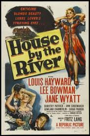 Image result for images of fritz lang's house by the river